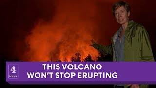 Video Why is Hawaii's Kilauea volcano still erupting? MP3, 3GP, MP4, WEBM, AVI, FLV Juli 2018