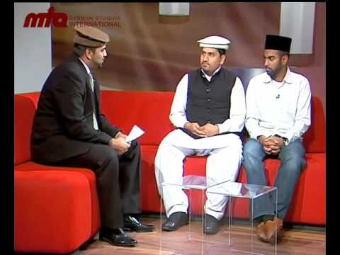 National Ijtema 2010 der Jugendorganisation Teil 2