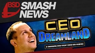 NEW SMASH STICK / EU Pro Circuit / CEO Dreamland / ReSalt || SMASH NEWS  12