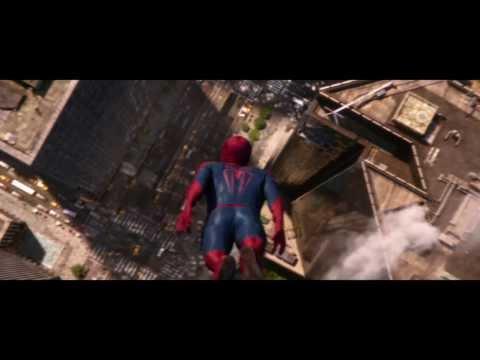 The Amazing Spider-Man 2: Il Potere di Electro - Teaser Trailer Italiano Ufficiale   HD