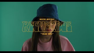 Nicki Nicole - Tras Vos