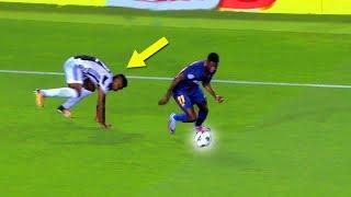 Download Video Ousmane Dembélé destroying Juventus (Barcelona vs Juventus) MP3 3GP MP4