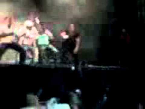 Nil bailarino revelação do rodeio de Olímpio Noronha 2012