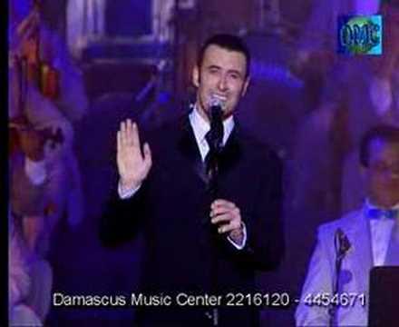 Kazem el Saher (видео)