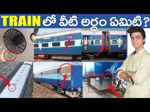 ప్రతి ఒక్కరు తప్పకుండ తెలుసుకోవాలిసిన రైలు గుర్తులు   Indian Railway Signs
