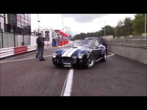 AC Cobra Superformance 427 S/C