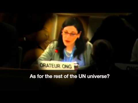 UN 'Human Rights' Council, From bad to worse, Sarah Willig, Touro Institute, March 15, 2016