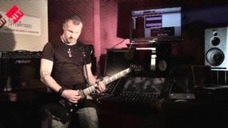 Cours Guitareélectrique, Je Débute Le Metal, Vidéo Michielon