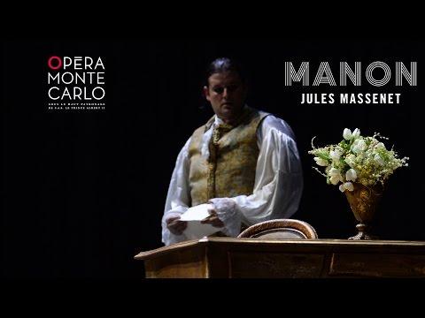Voix de chanteur, Jean-François Borras dans Manon