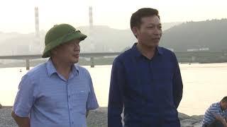 Hoành Bồ: Thêm 50 ha diện tích đất bãi triều ven Vịnh Cửa Lục bị lấn chiếm đã được giải tỏa
