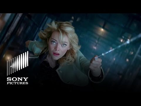 The Amazing Spider-Man 2 (Super Bowl Spot - Part 2)
