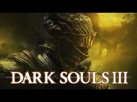 Dark Souls 3 - Идеальная игра (Обзор)