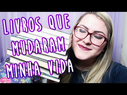 6 LIVROS QUE MUDARAM A MINHA VIDA | Bel Rodrigues