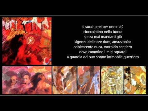 , title : 'CLAUDIO BAGLIONI - Signora delle ore scure'