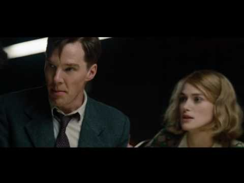 The Imitation Game : Alan Turing Cracked the Enigma Code