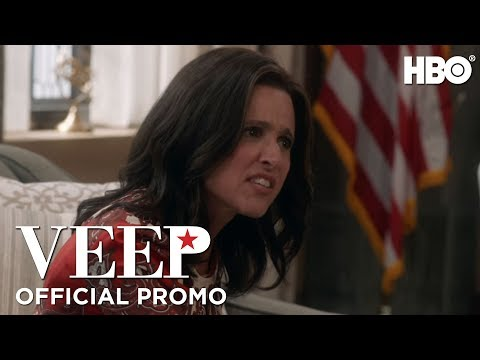 Veep Season 6 (Promo 'A Superb New Season')
