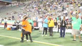 Ethiopian Sports Federation in North America (ESFNA) 30th Anniversary: Video 10
