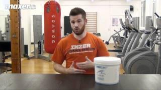 Introduktion til kosttilskud: Kulhydrat