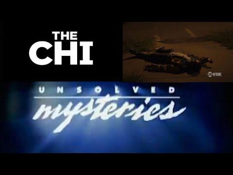 The Chi Season 1 Who Killed Ronnie's Son?