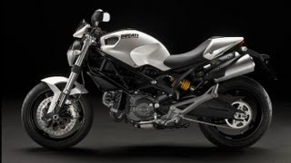 10. Ducati Monster 696 real rider's initial thoughts review