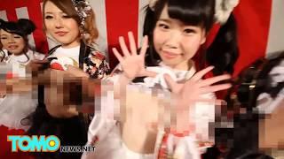 Download Video Mga Japanese porn stars nagpapalamutak ng boobs para sa charity — TomoNews MP3 3GP MP4