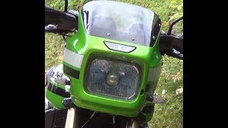 2. Kawasaki ZRX 1200 R Review / What You Need To Know