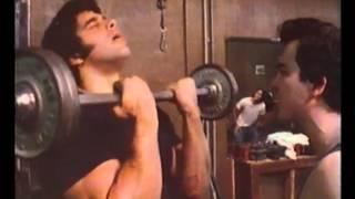 Nonton Pumping Iron     Documentary Trailer  1977      Featuring Arnold Schwarzenegger Film Subtitle Indonesia Streaming Movie Download