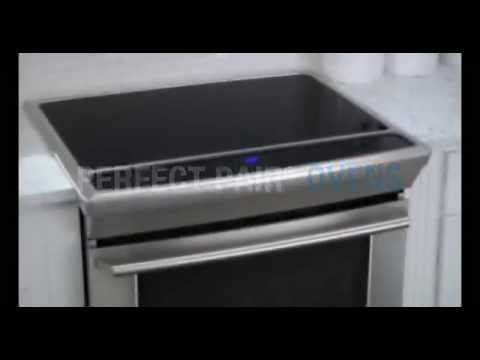 Electrolux Perfect Pair Ovens