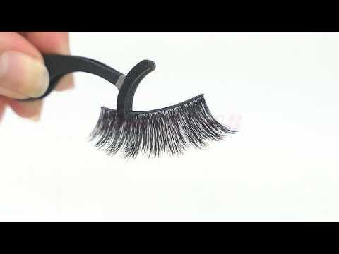 Red Cherry Red Cherry Dramatic Lashes #40 Athena