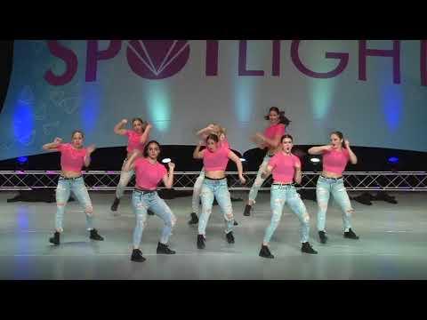 IDA People's Choice // NO LIMIT - Academy of Dance Westlake Village [Riverside, CA]