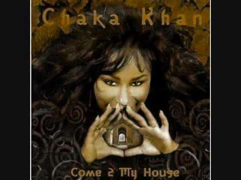 Tekst piosenki Chaka Khan - Come 2 My House po polsku