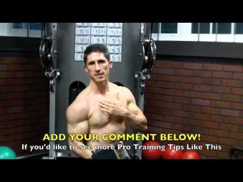 Shoulder Exercise - Get More
