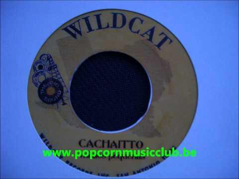 Orlando Cachaito Lopez - Mis Dos Pequenas Instrumentaal