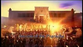 Nonton Mummies  Secrets Of The Pharaohs At Cosi Commercial   Youtube Film Subtitle Indonesia Streaming Movie Download