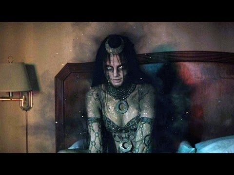 Enchantress Possessed June Moone | Suicide Squad