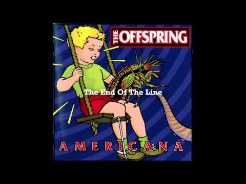 THE OFFSPRING - AMERICANA (Full Album)