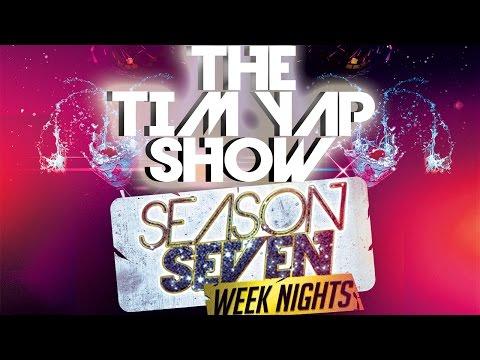 The Tim Yap Show Season 7 - Episode 5 - Annette Gozon
