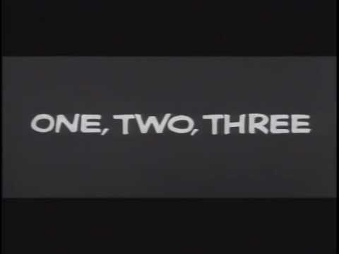 Kino Klassikko: Yks' kaks' kolme