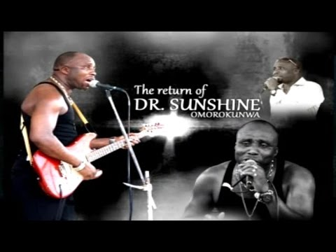 OGUOMWANDIA by  Dr. Sushine Omorokunwa Latest Edo Music Live On Stage
