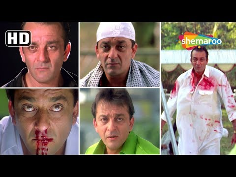 Video Best of Sanjay Dutt Scenes from Maine Dil Tujhko Diya - Sohail Khan - Sameera - Romantic Hindi Movie download in MP3, 3GP, MP4, WEBM, AVI, FLV January 2017