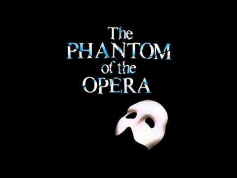 Tekst piosenki Phantom of the opera - Madame Giry's Tale po polsku