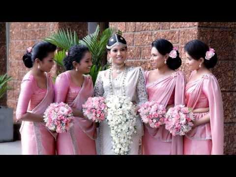 Mayuri & Nuwan Wedding Cinematography by ~ Editing Table Cinematography