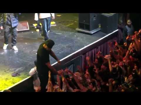 Wu-Tang Clan: Method Man (Live @ Club Nokia 1/21/2012)