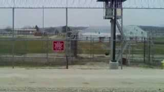 Ionia (MI) United States  city pictures gallery : Part 1/3 Ionia MI prison 1st amendment audit