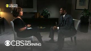 R. Kelly says surviving childhood abuse has not affected his behavior