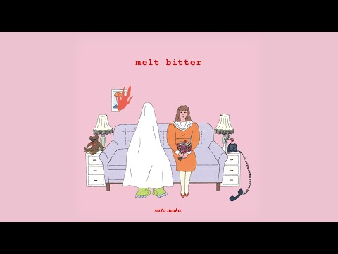 , title : 'さとうもか - melt bitter Music Video'