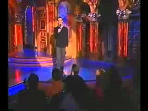Moody McCarthy - Stand Up Comedy
