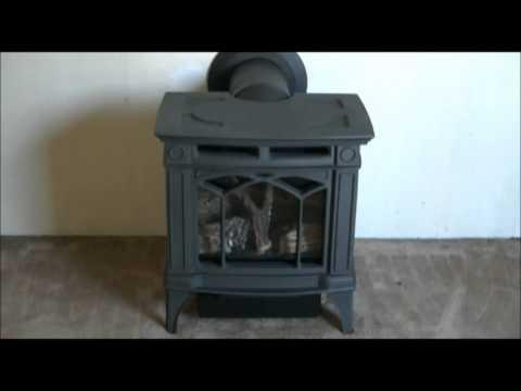 Regency - Hampton H 15 Direct Vent Gas Stove
