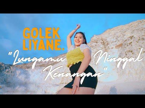 Vita Alvia - Lungamu Ninggal Kenangan - Golek Liyane (Official Music Video ANEKA SAFARI)