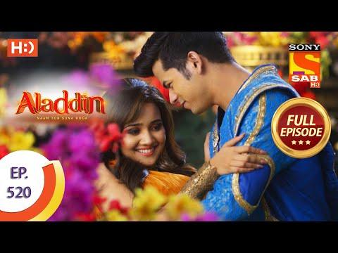 Aladdin - Ep 520 - Full Episode - 25th November 2020